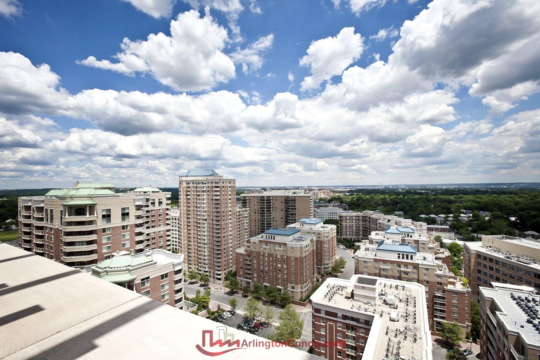 Arlington Condo Liberty Center - Arlington Condo