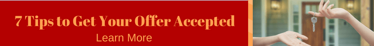 7 Tips to get your offer accepted